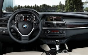 bmw cockpit middelbeek lease