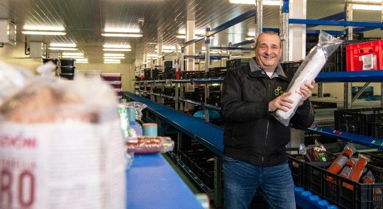 Palvé persgroep Middelbeek lease Alkmaar