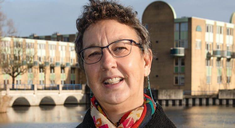 Mirella Clement - Middelbeek Lease Alkmaar